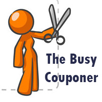 The Busy Couponer